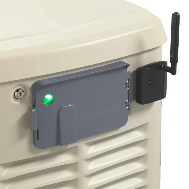 Remote Monitoring | GenX Generator